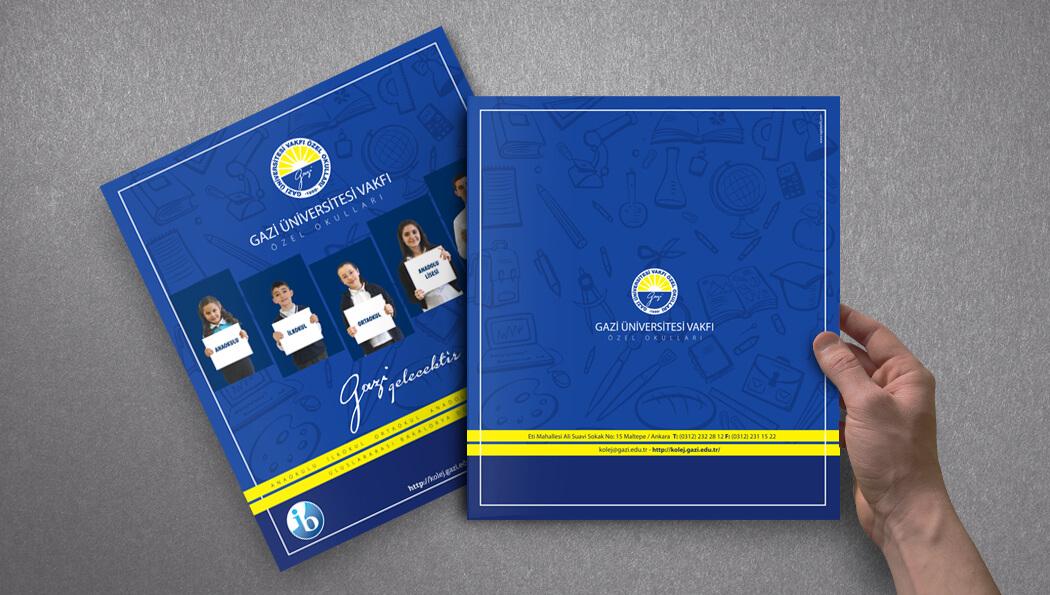 katalog tasarımı