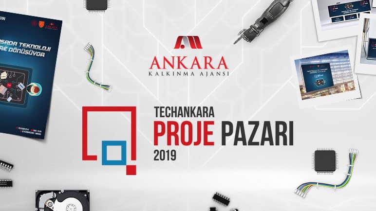 Ankara Kalkınma Ajansı Proje Pazarı